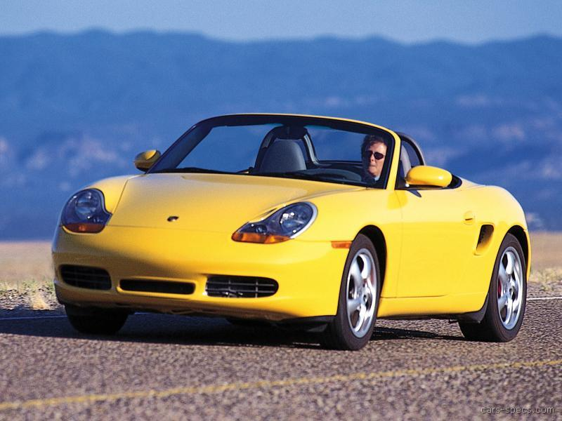 2000 porsche boxster convertible specifications pictures prices. Black Bedroom Furniture Sets. Home Design Ideas