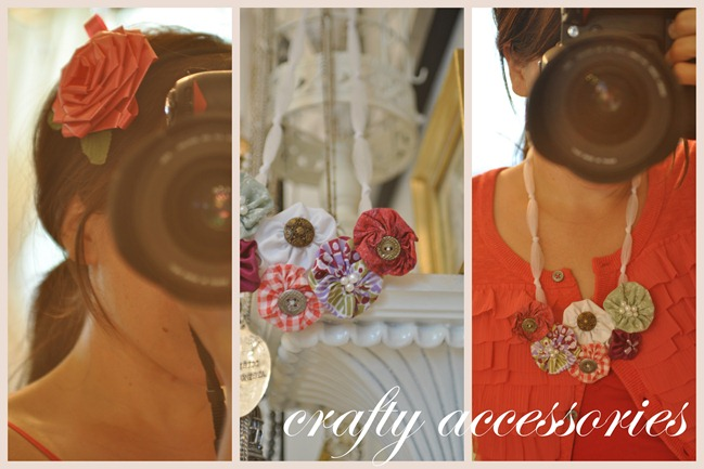 crafty accesories