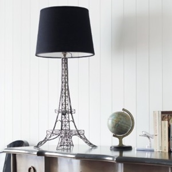 www.kaboodle.comreviewseiffel-tower-table-lamp-with-black-shade