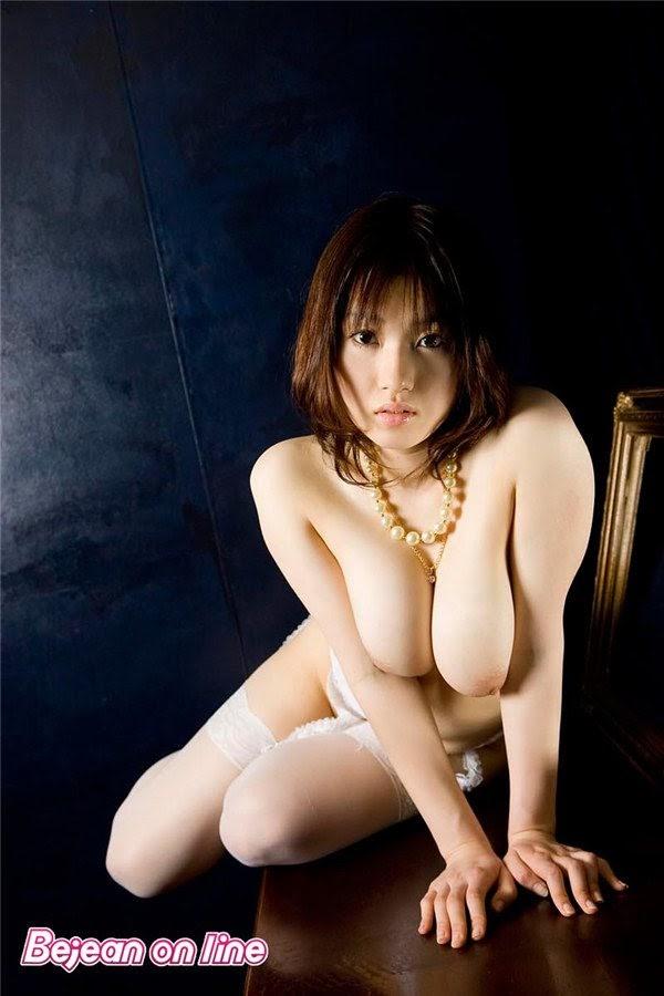 [Bejean On Line] 2008.07 初写美人 & Azusa Nagasawa 長澤あずさ 902