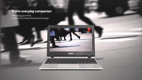 Acer Aspire E3-111-C5GL