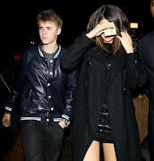 Did Justin Bieber kiss Selena Gomez on his 17th birthday dinner date?