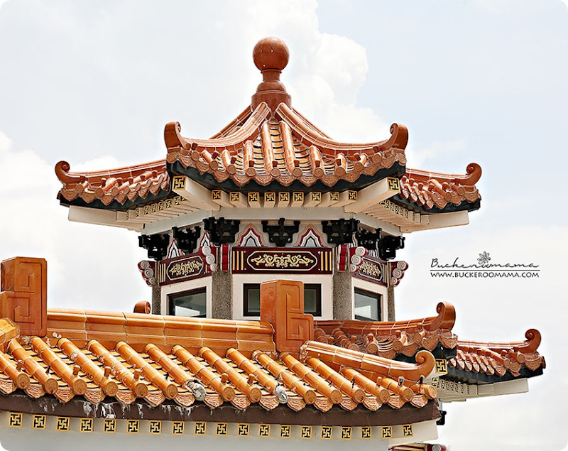 Chinese-mansion
