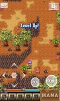 Screenshot of 루나 스토리_게임