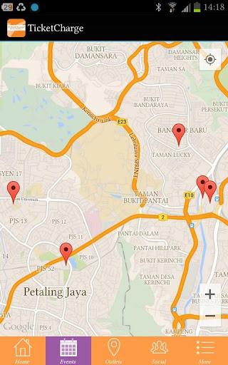 【免費商業App】TicketCharge-APP點子