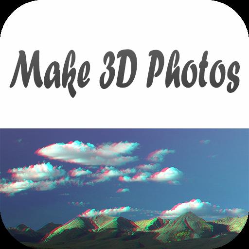 Make 3D Photos