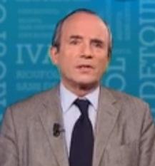 Ivan Rioufol : L'échec de la France multiculturelle (vidéo Le Figaro) dans France ivan+rioufol