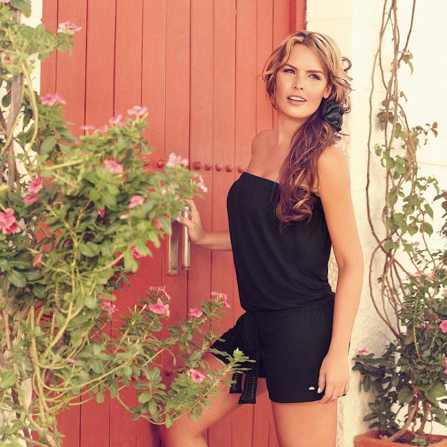 Melissa Giraldo Phax Swimwear Foto 49