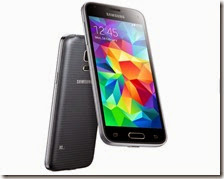 Samsung Galaxy S5 mini[6]