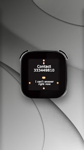 LiveView Answer-it SMS Free- screenshot thumbnail