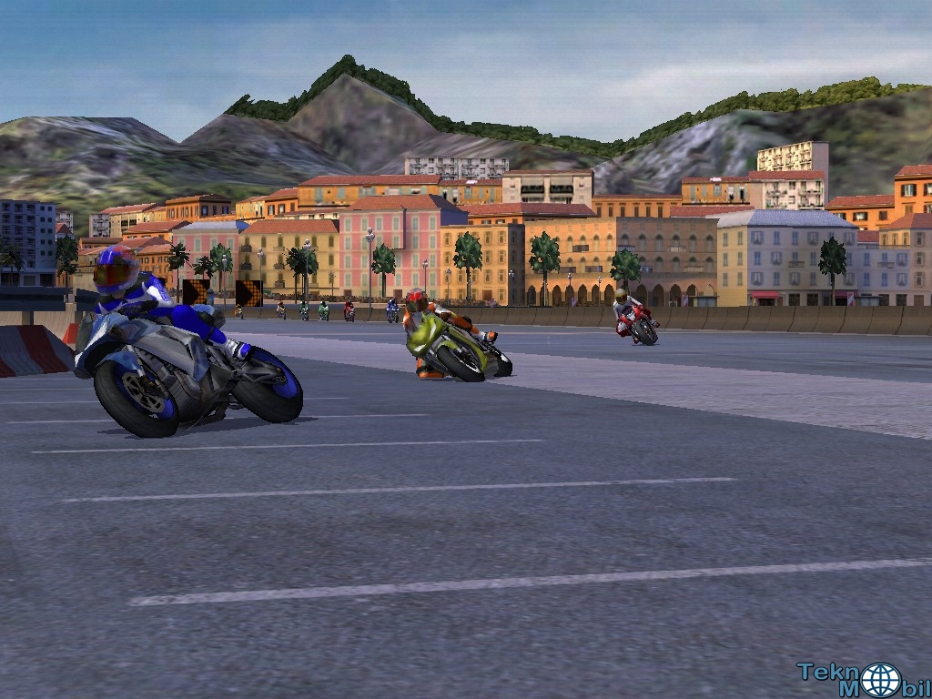 Moto GP 3 Full