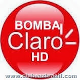 CLARO HDTV E SEUS CANAIS HD OFF