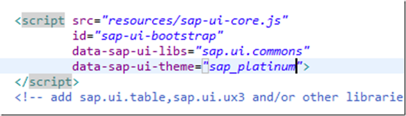 A Simple form using label and text field - Team ABAP