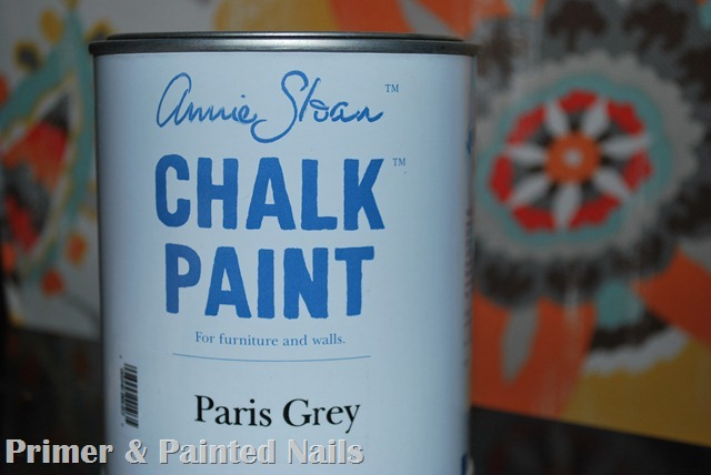 Permalink to Annie Sloan Chalk Paint Purchase