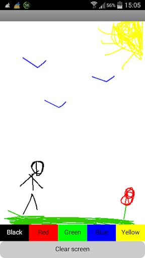 Draw Simple