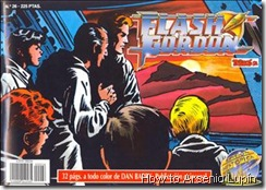 P00026 - Flash Gordon #26