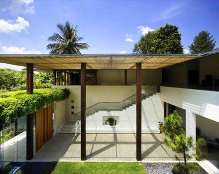 cubiertas-y-columnas-de-madera-casa-moderna