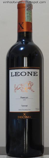 Leone tannat