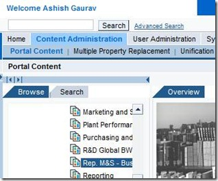 Import Roles from SAP system to Portal - SAP Wine