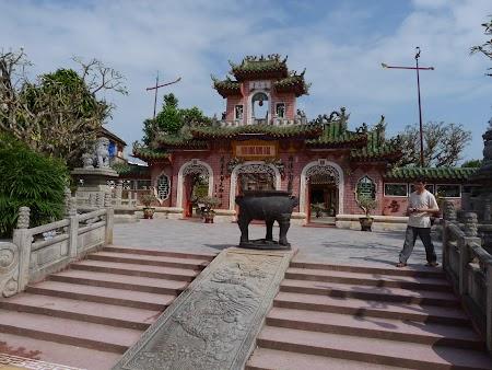 Templu chinezesc Hoian