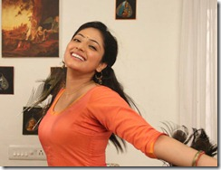 Actress Haripriya in Vaarayo Vennilave Tamil Movie Stills
