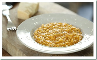 slatersquash risotto