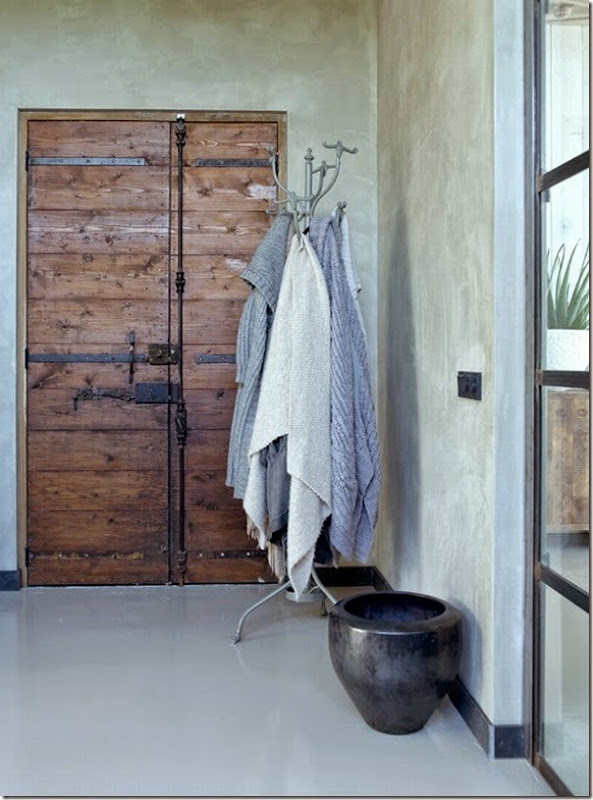 case e interni - loft country chic (8)