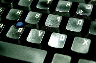 fungsi tombol keyboard komputer