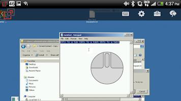 Screenshot of ScreenConnect Legacy