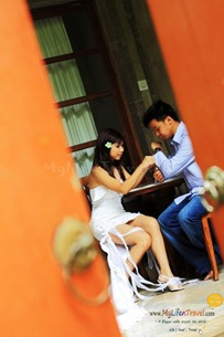 Wedding shooting in ubud 35