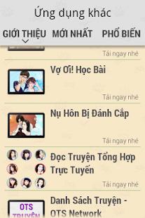 ... Nam An Thái Phi Truyền Kỳ FULL APK ScreenShots ...