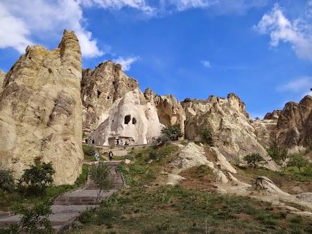 43. Muzeu aer liber Goreme Cappadocia.JPG