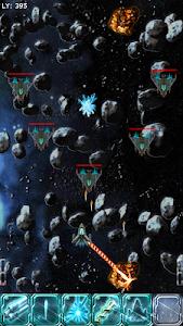 Starship Commander - Space War v1.31