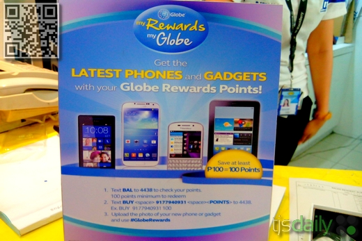 globe rewards memoxpress