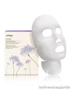 Purely Bright Facial Mask