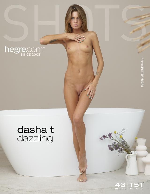 1-[Art] Dasha T - Dazzling sexy girls image jav