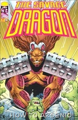 P00040 - Savage Dragon v2 #38