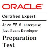 Oracle Certified Expert EJB