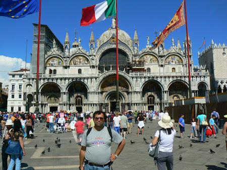 Obiective turistice Venetia: Palatul dogal