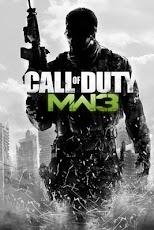Modern Warfare 3 Domination