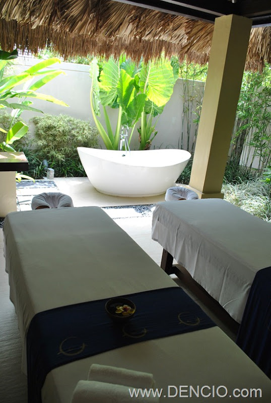 Aum Spa and Salon at Crimson Mactan 40
