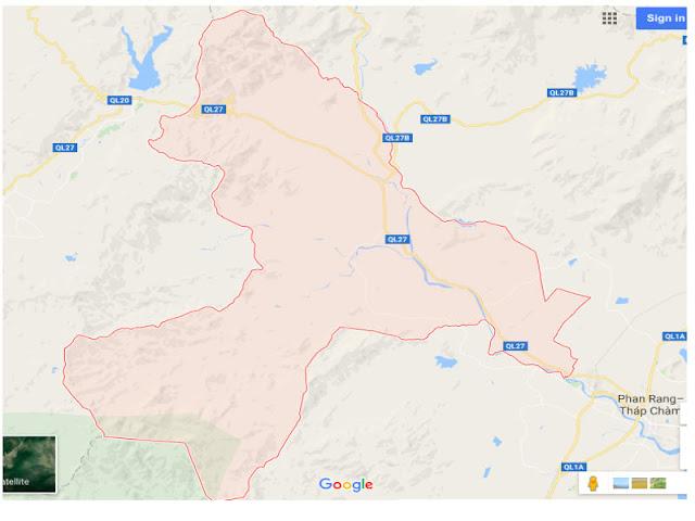 Lắp Đặt Camera Quan Sát Huyện Ninh Sơn 1