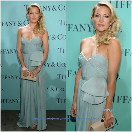 Kate-Hudson-Tiffany Co Celebrates Blue Book Ball (3)