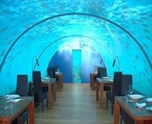 arquitectura-y-estructuras-de vidrio-bajo-el-mar
