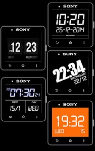 PixelS Watches - Smartwatch 2 v1.4.1