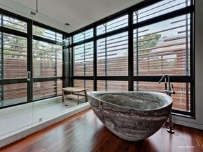 Bañera-de-diseño-ovalado