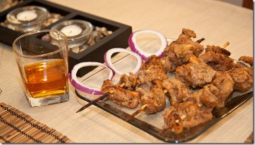 Chicken Reshmi Kebab Bongcook Bengali And Indian Recipes