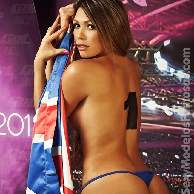 Diana Hernandez La Titular Foto 9