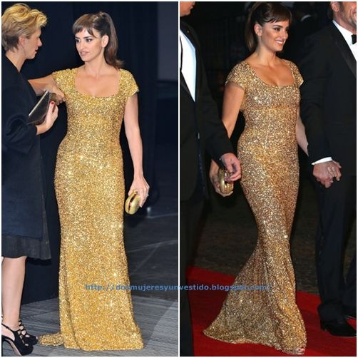 Penelope Cruz - Royal World Premiere of Skyfall (3)