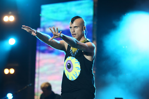 MTV World Stage 2011 : Neon Trees